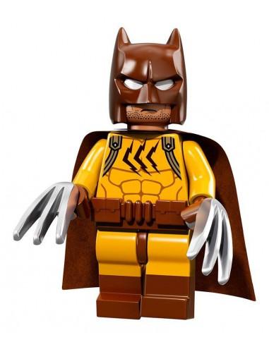 LEGO Série Batman Movie - Catman -...