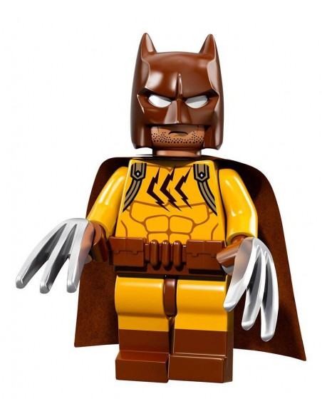 LEGO Série Batman Movie - Catman - 71017-16