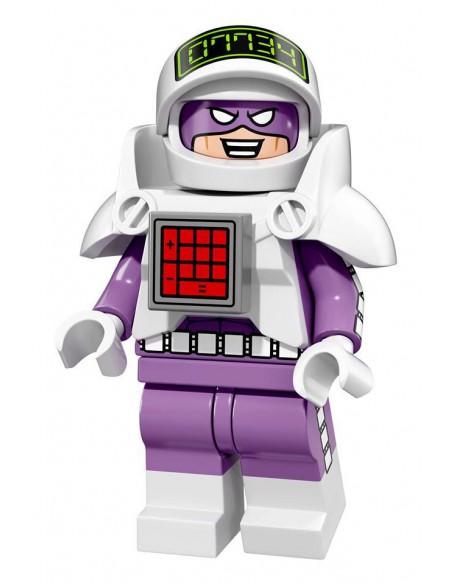 LEGO Série Batman Movie - Calculator - 71017-18