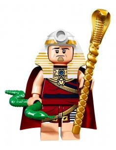 LEGO Série Batman Movie - King Tut - 71017-19